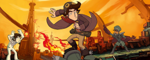 Deponia // Complete Journey