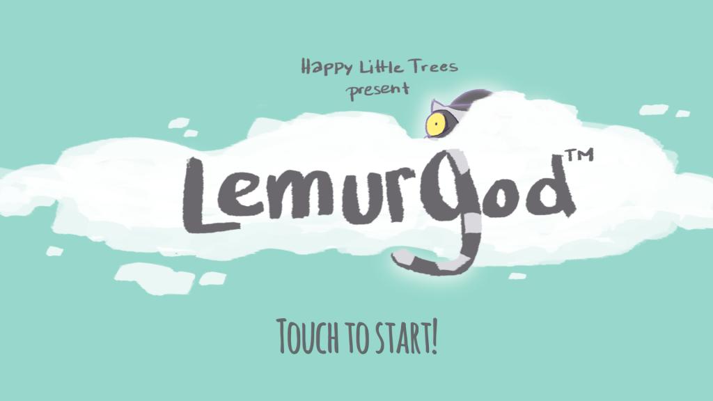 Game Jam // Innogames // Kerstin Buzelan // Noody // Lemur God